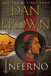 Dan Brown,Release Date, May 14, 2013